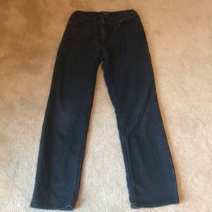 Boys Old Navy Cords size 10